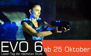 EVO 6 einzigartig in Österreich